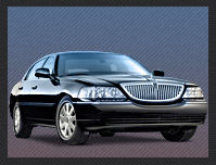 Lincoln Sedan Town Car Airport Transportation Dublin CA to or from SFO