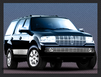 Lincoln Navigator SUV Airport Transportation Dublin CA to/from SFO