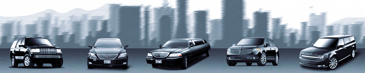 Lincoln Town Car 100 Inch Stretch