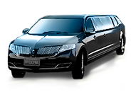 Limousine Lincoln MKT 120 Inch Stretch